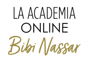 Logo Academia Bibi Nassar