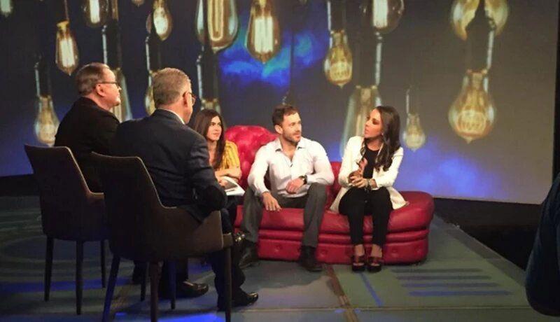 adn40-television Bibi Nassar