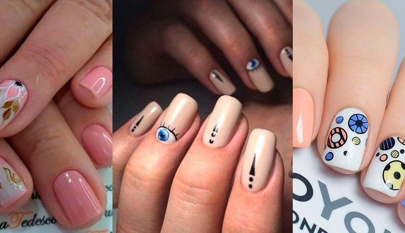 ideas-de-manicure-facil