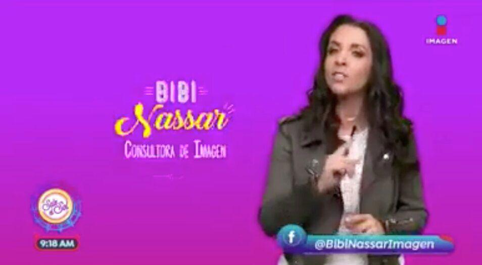 imagen-television Bibi Nassar