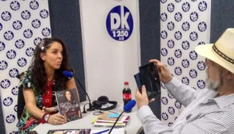 radio-guadalajara Bibi Nassar