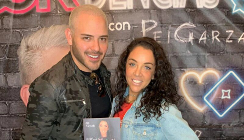 Radio tendencias con Pei Garza – Radio