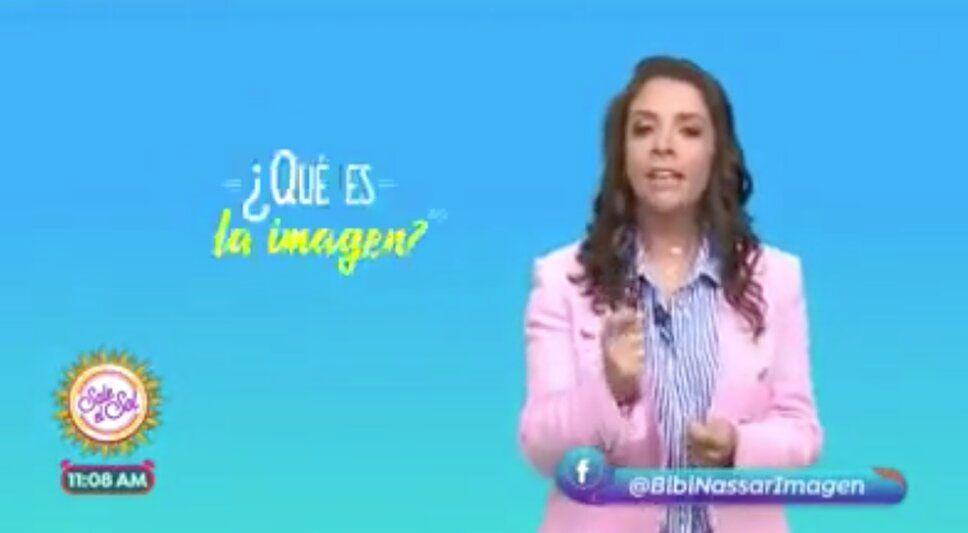sale-el-sol-television-Bibi Nassar